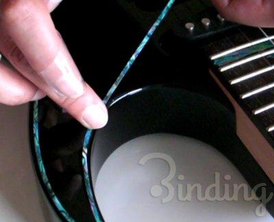 画像1: ビンディング・ステッカー