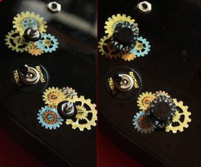 画像2: Steampunk Gear スチームパンク・ギア